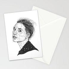 Lykke Li Stationery Cards