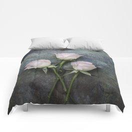 Three roses I Comforters