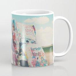 Cadillac Ranch ... Coffee Mug