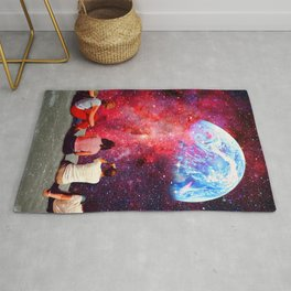 Earth Day Rug