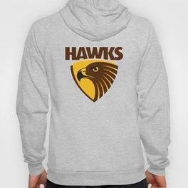 HAWKS AFL Hoody