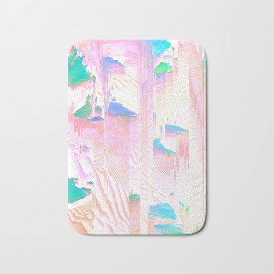 Pastel Dreams Bath Mat