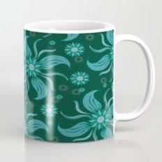 Floral Obscura Mug