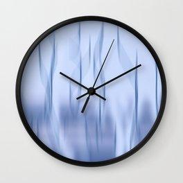 spring breeze Wall Clock