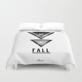 FALL Duvet Cover
