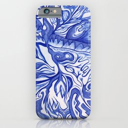 Afterbirth iPhone Case
