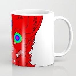 Toxicity Coffee Mug