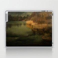 Still Ruht der See Laptop & iPad Skin