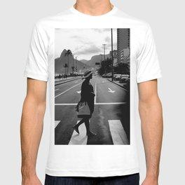 Girl from Ipanema T-shirt