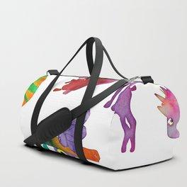 Animals Duffle Bag