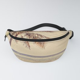 The summer slowly ends Fanny Pack