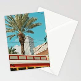 Downtown New Orleans Stationery Cards