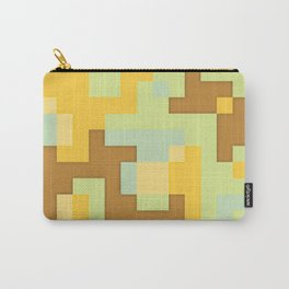 pixel 002 02 Carry-All Pouch