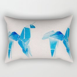 Blade Runner| Unicorn Rectangular Pillow