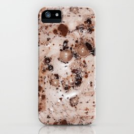 COCOA AND MILK iPhone Case