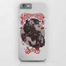 The Direwolf iPhone 6s Slim Case