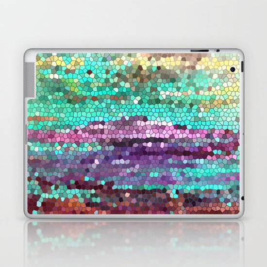 Morning has broken Laptop & iPad Skin