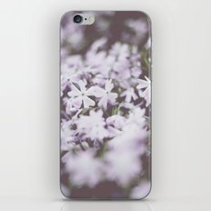 Earth's Laughter iPhone & iPod Skin