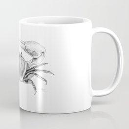 Fiddler Crab Coffee Mug