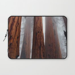 Woodley Forest Laptop Sleeve