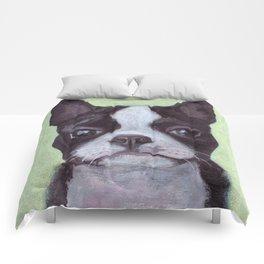 Jackson the Dog Comforters
