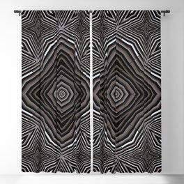 Corners Blackout Curtain