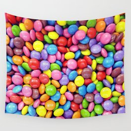 Smarties! Wall Tapestry