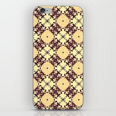 Serie Klai 008 iPhone & iPod Skin