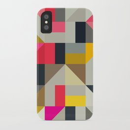 You're like no one I know iPhone Case