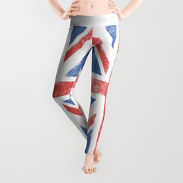 Old Kingdom Flag Leggings