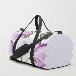 Break my heart. Maxon Schreave. The Selection. Duffle Bag