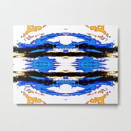 The Palace of the Heavenly Prime Metal Print