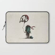 And His Head Swelled with Pride... Laptop Sleeve