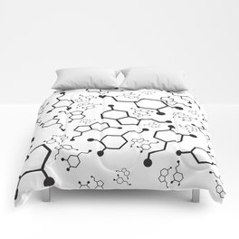 Serotonin and Dopamine Comforters