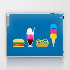 There's nothing finer... Laptop & iPad Skin