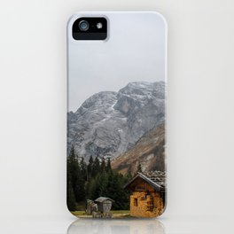 Nov. iPhone Case