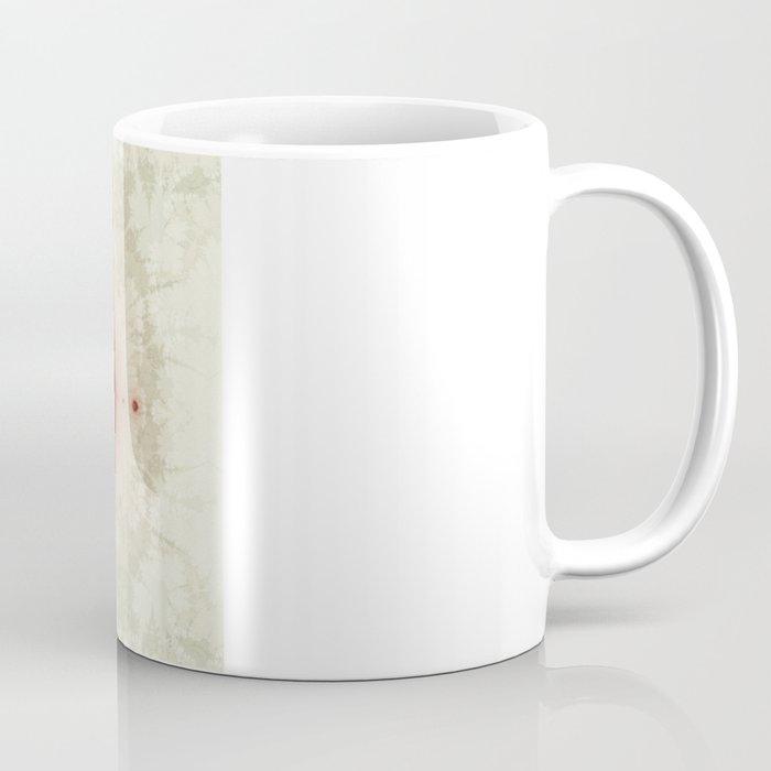 Buddha brother Coffee Mug