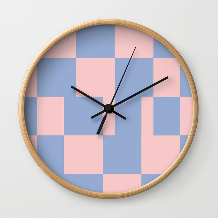Chat A Wall Clock