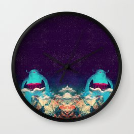 Did you know, son? Wall Clock