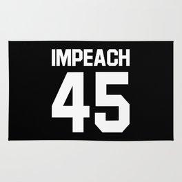 Impeach Rug