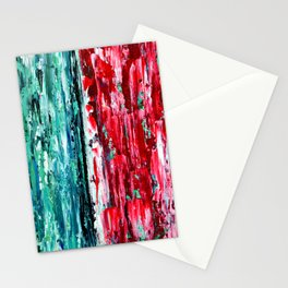 Color Combo #2 Stationery Cards