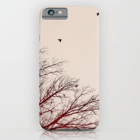 Umber Days iPhone & iPod Case
