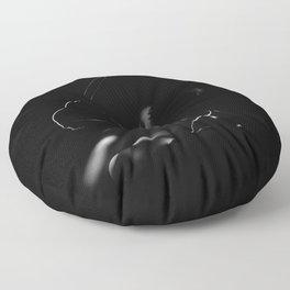 hocus pocus Floor Pillow