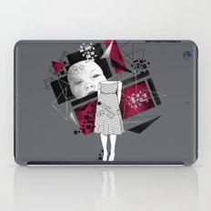 Constructivism iPad Case