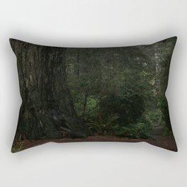 Before Beowulf Rectangular Pillow