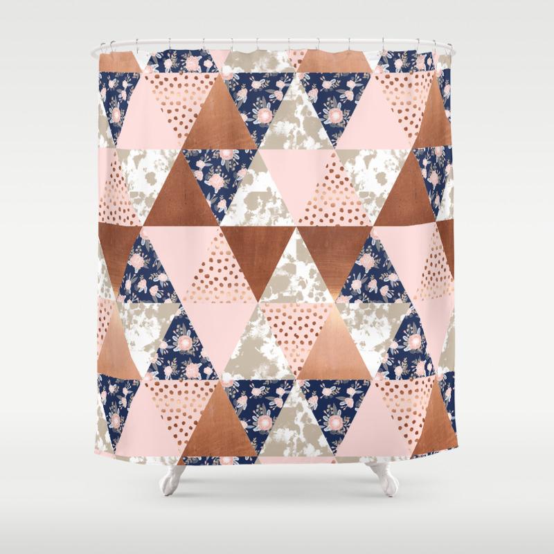 Shower curtain quilt pattern - Shower Curtain Quilt Pattern 32