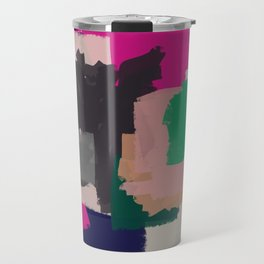 Suitable for huge spaces Travel Mug