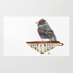 Spirit Bird Rug