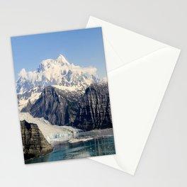 Mountain Lake Landscape Stationery Cards