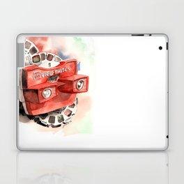Vintage gadget series: View-Master Model G Laptop & iPad Skin
